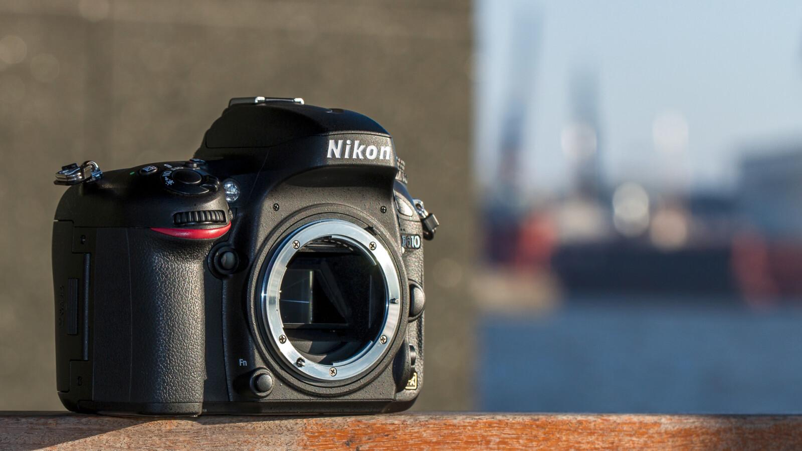 netzwelt live: Canon vs. Nikon: Vollformat-Einstieg im Vergleich ...