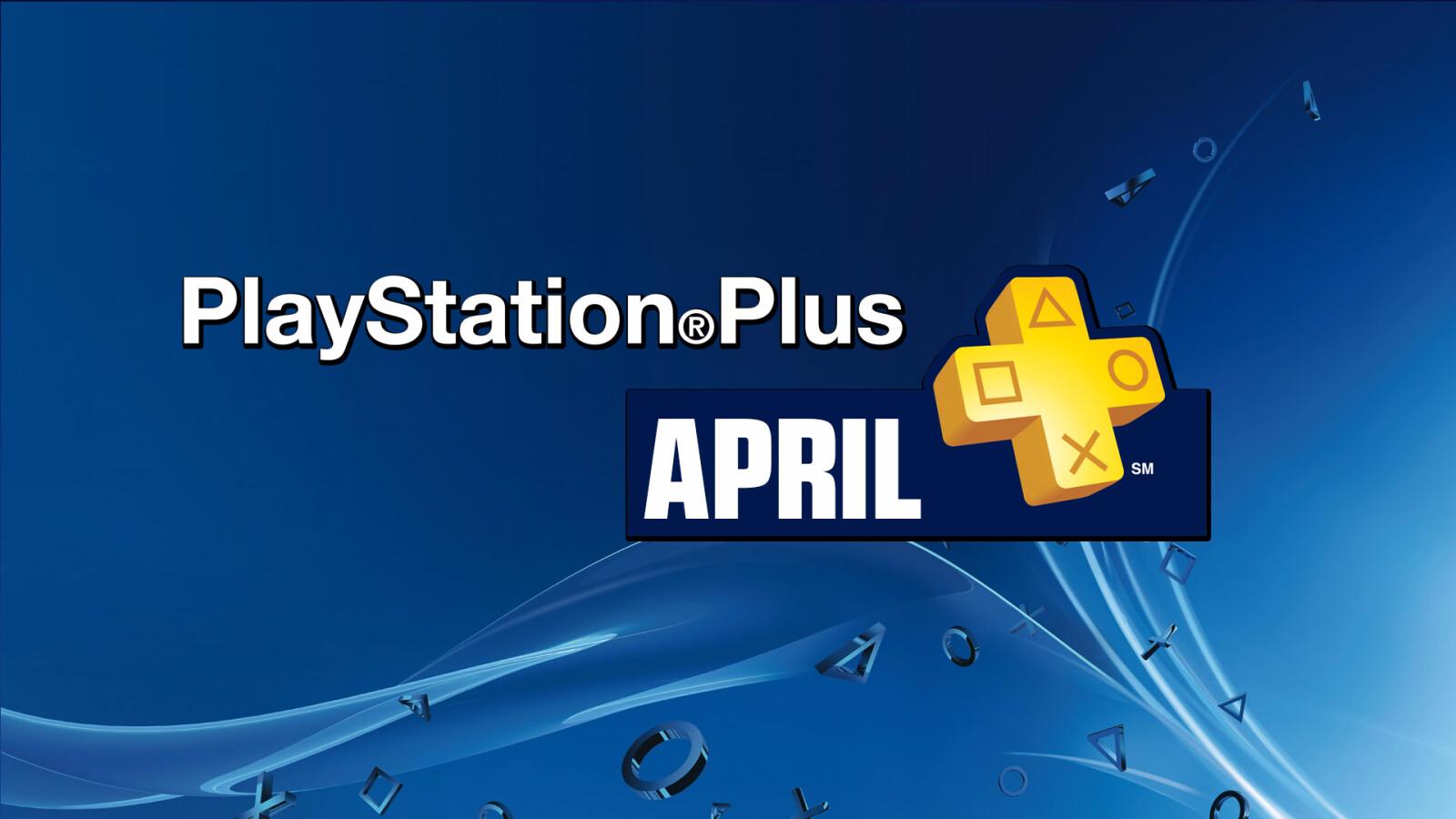 PS Plus: Kostenlose Spiele im April mit Exklusiv-Hammer für PS4