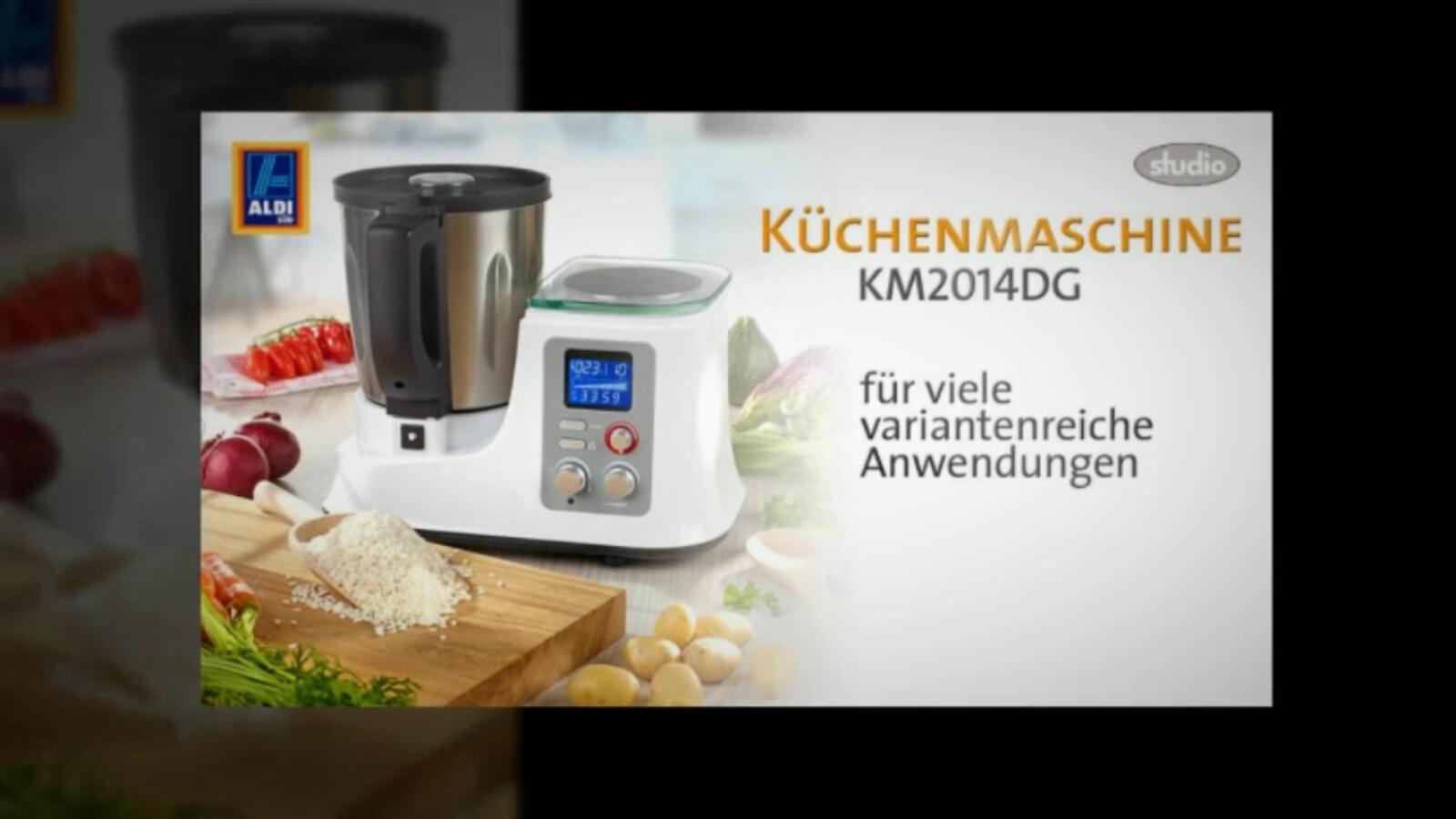 Aldi-Küchenmaschine: Eure Erfahrungen sind gefragt - NETZWELT