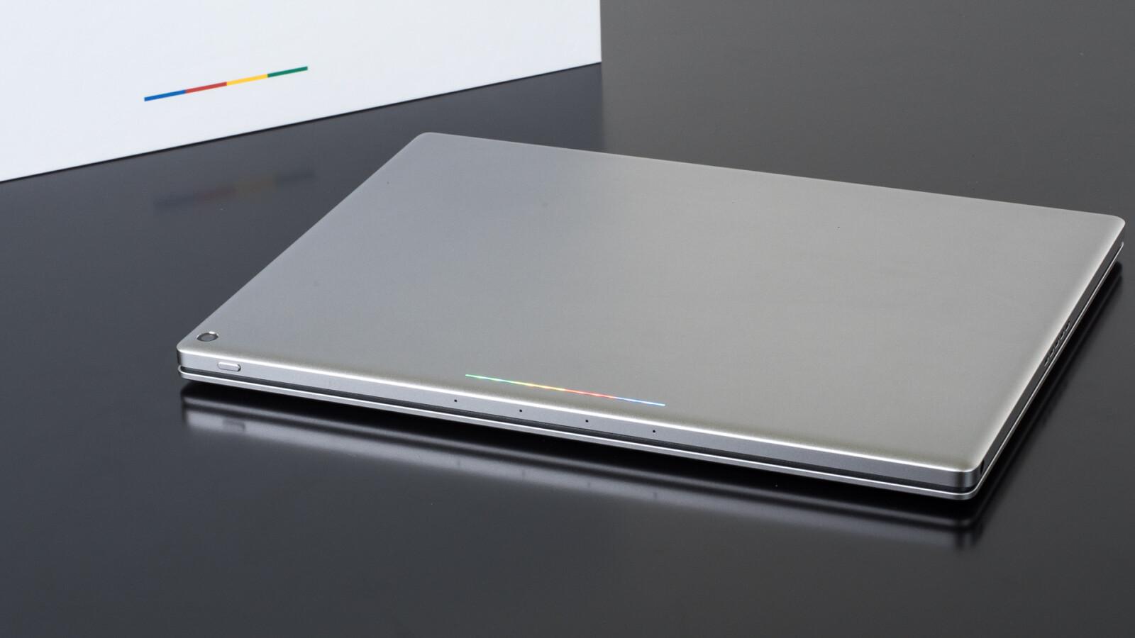 Google Pixel C im Test: Ein sehr gutes Android-Tablet ...