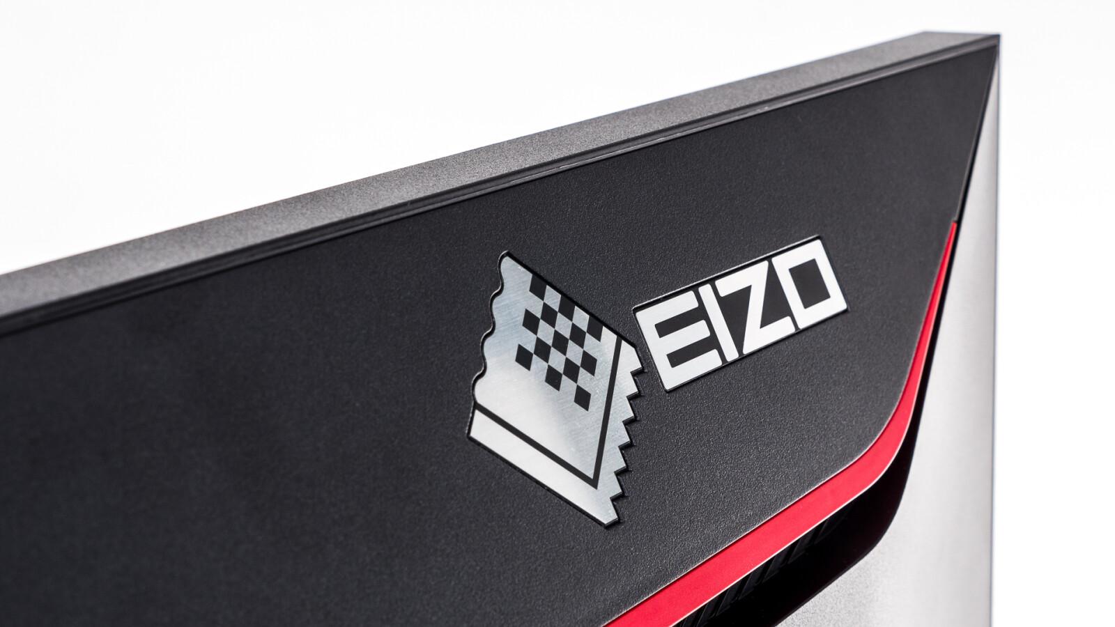 Eizo Foris FS 2735 im Test: Der Ego-Shooter-Monitor