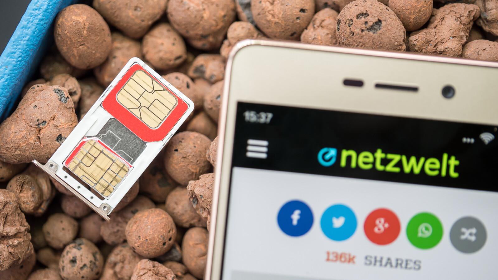 Dual-SIM-Handys (2019) im Test: Darauf gilt es beim Kauf zu