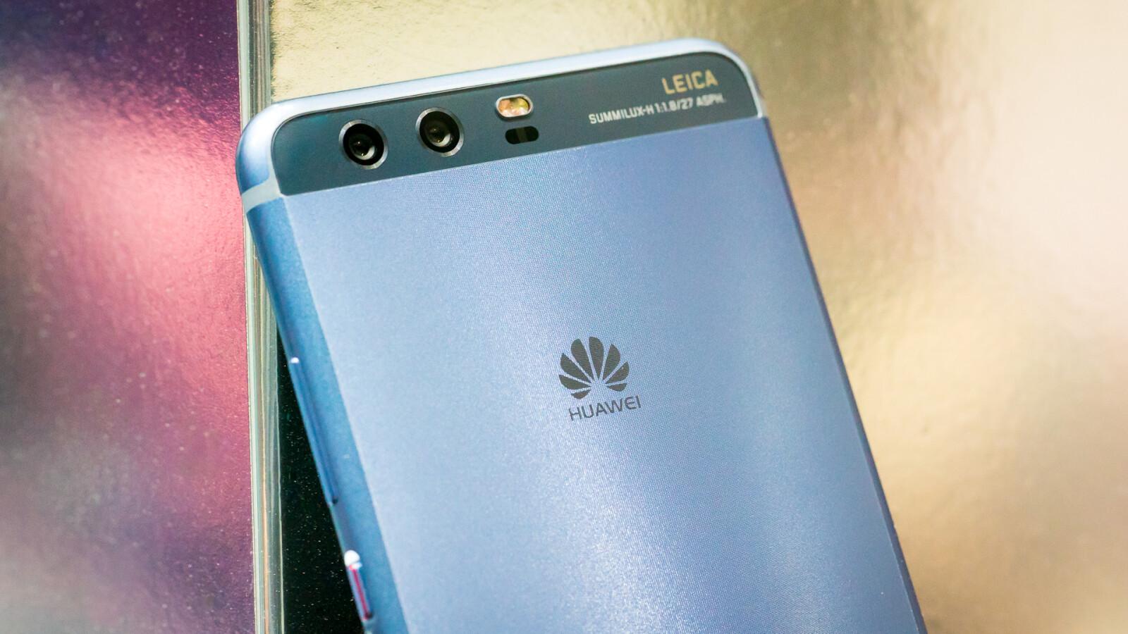 Huawei P10: Tester für Android 9 Pie-Beta gesucht