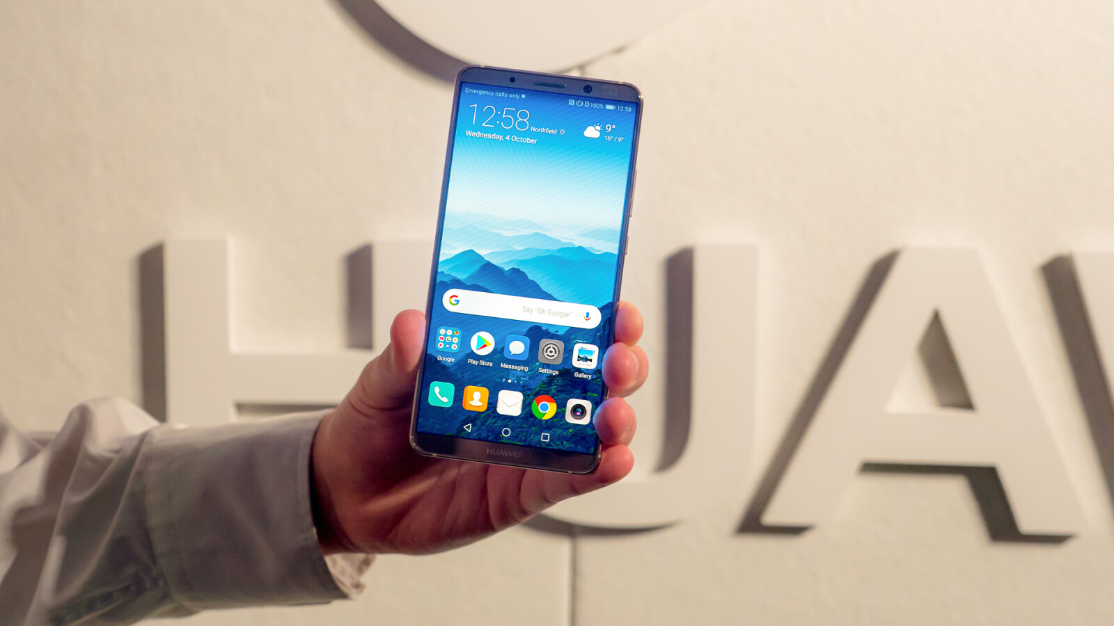 Huawei Mate 20 (Pro): prices in euros circulate on the net