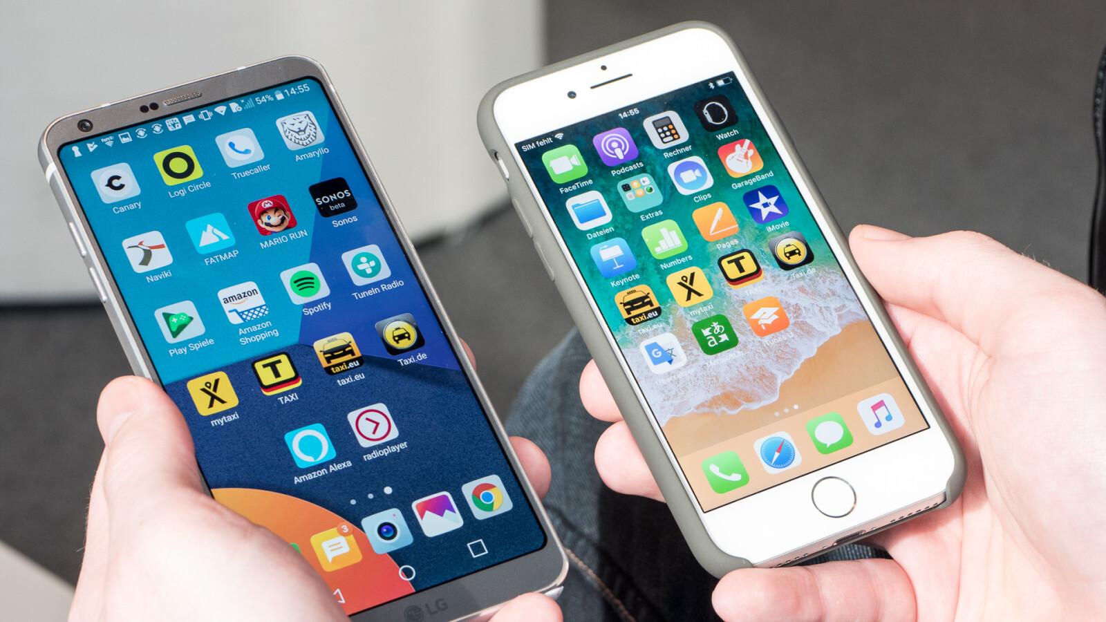 Spionage-Apps erkennen: 4 Dinge verraten, ob dein Handy dich aushorcht