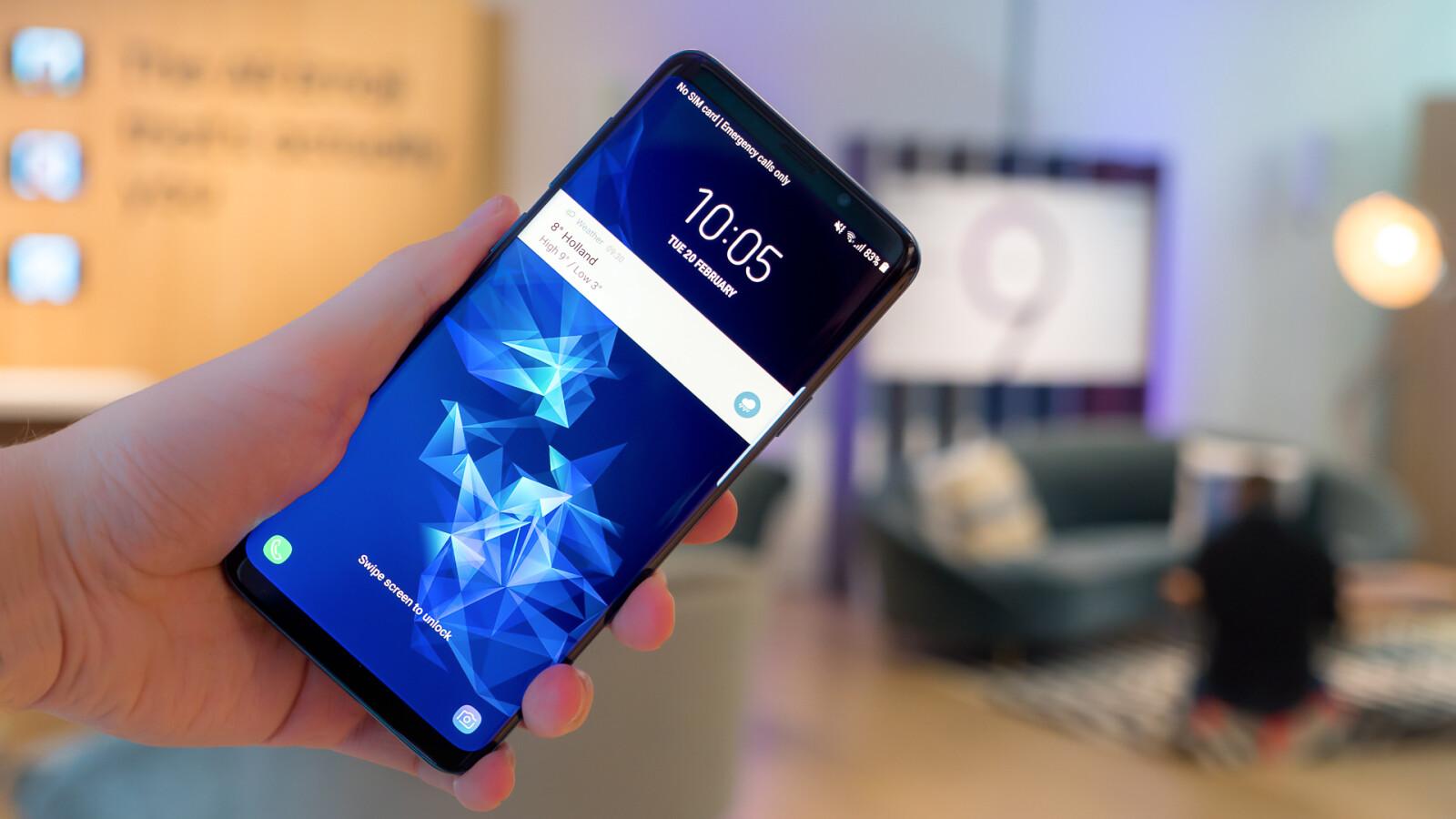 Galaxy S9: Lösungen für die häufigsten Probleme - NETZWELT