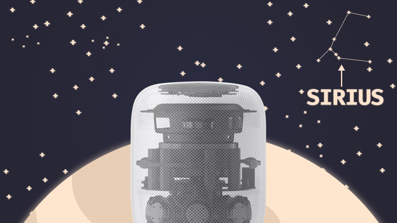 Apple HomePod im Test: Der Smart Speaker vom fernen Siri-Stern ...