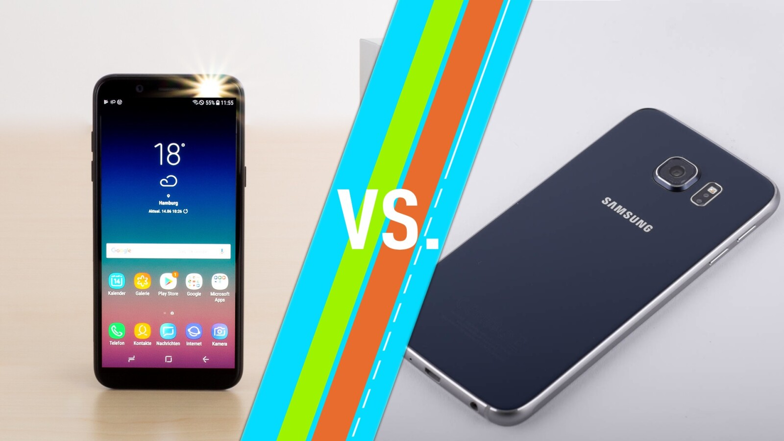 Samsung-Handy orten mit Samsungs Ortungsdienst