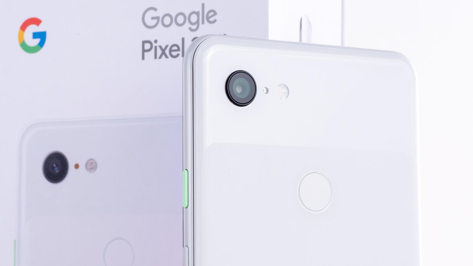 eb3502607a4ff3 Google Pixel 3 XL dans le test  l amour au second regard – Naaju
