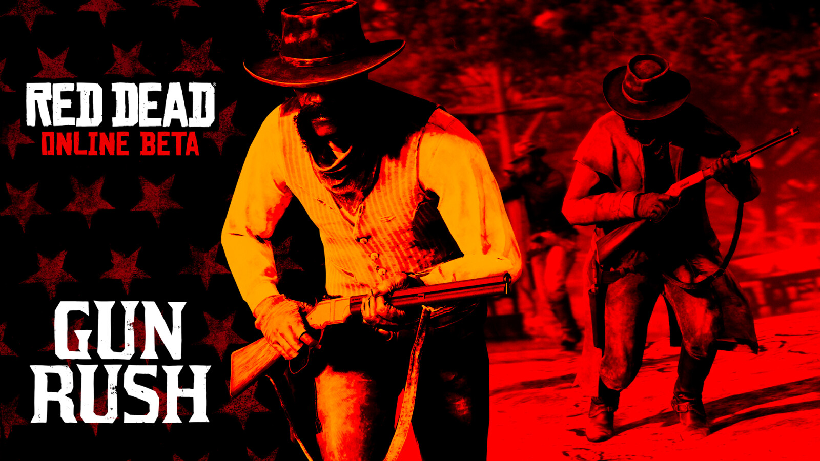 Red Dead Online: Update liefert Battle Royale-Modus