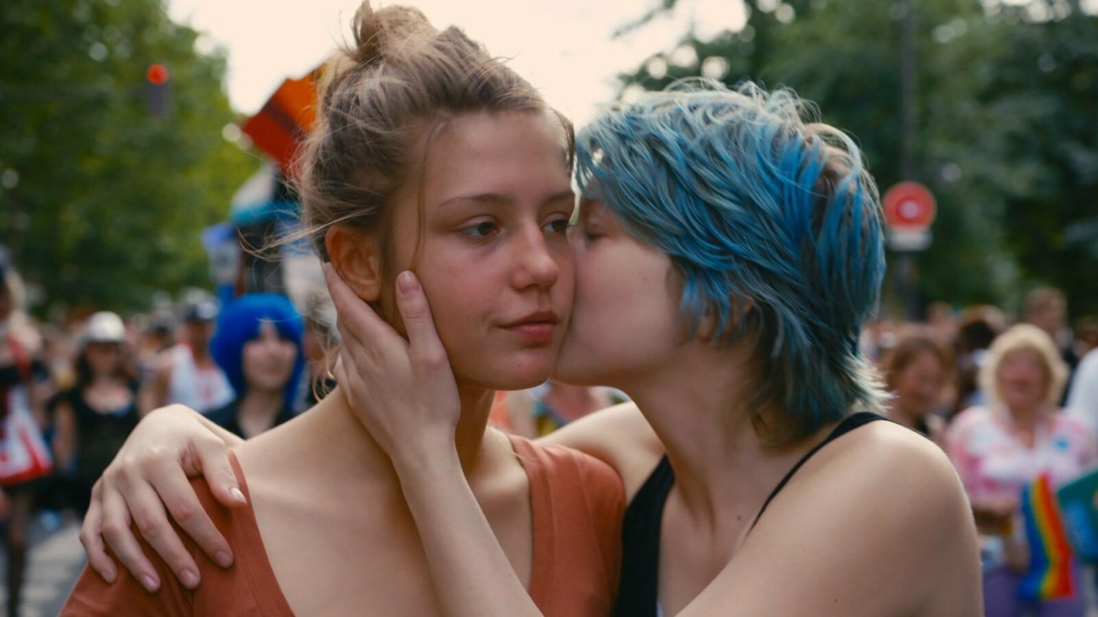 Schönsten Liebesfilme 2021