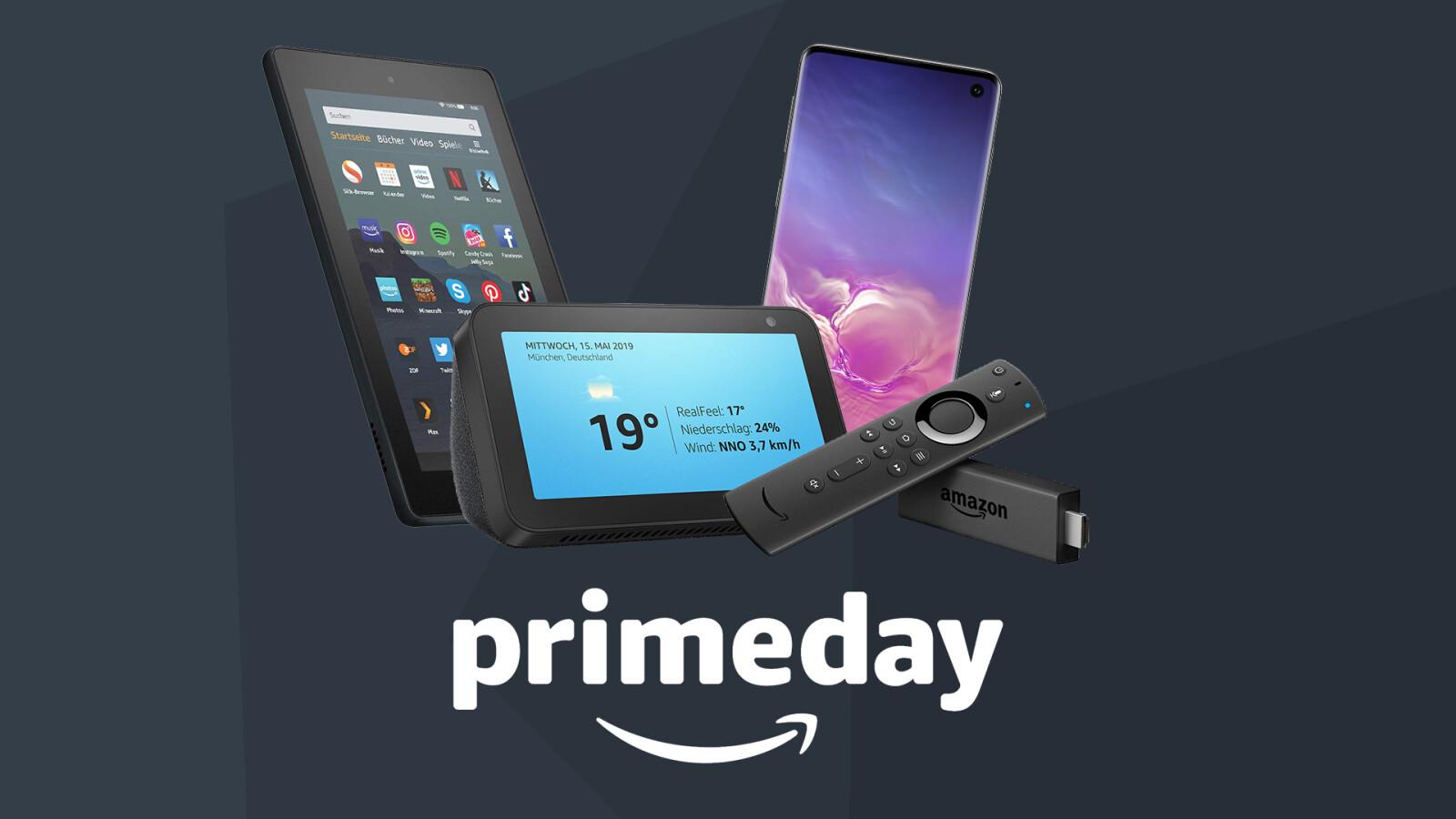 efdd03bd5ba9a0 Amazon Prime Day Deals: Diese Angebote sind keine Preisfehler - NETZWELT