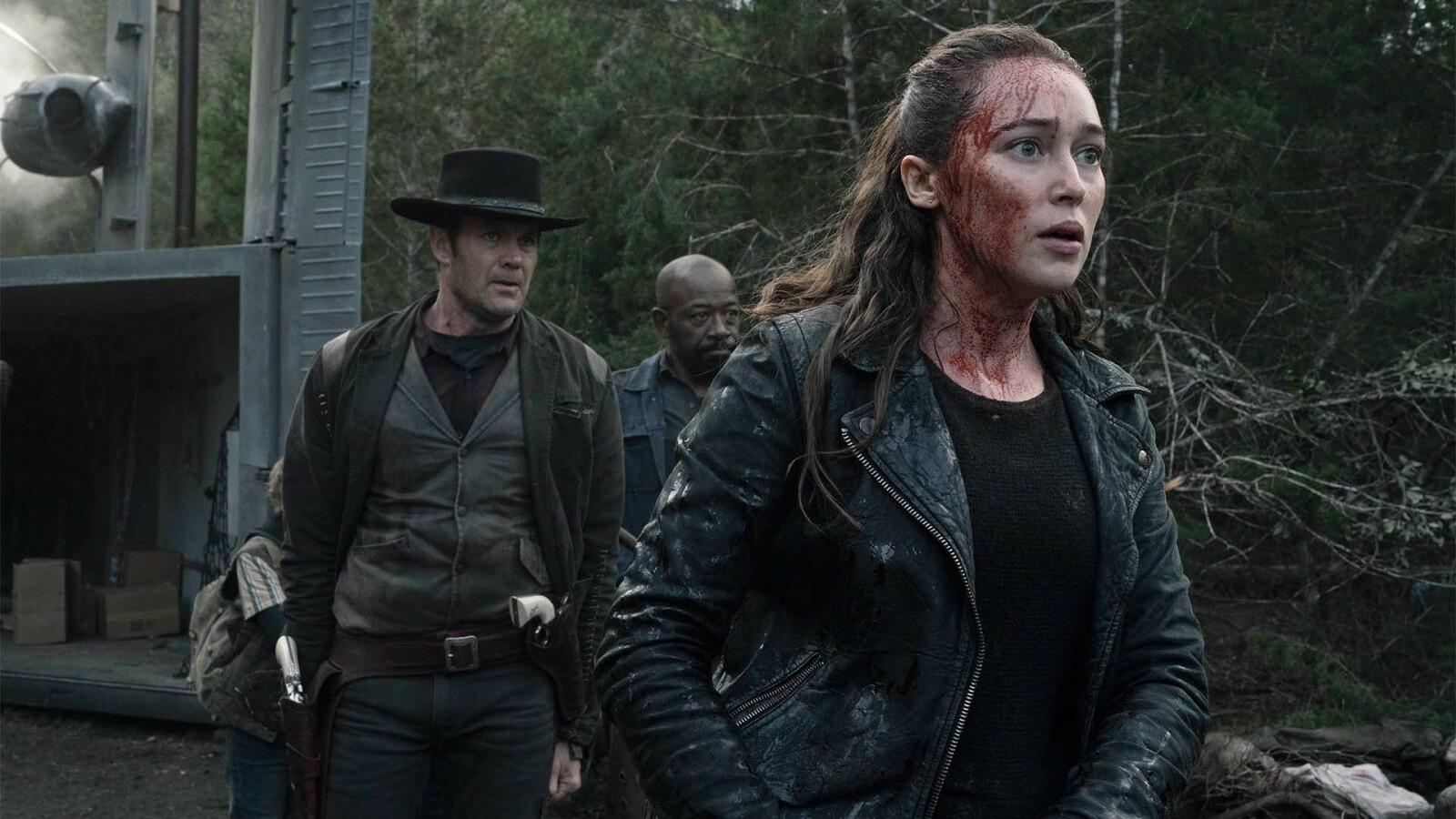 The Walking Dead Staffel 6 Folge 7 Stream