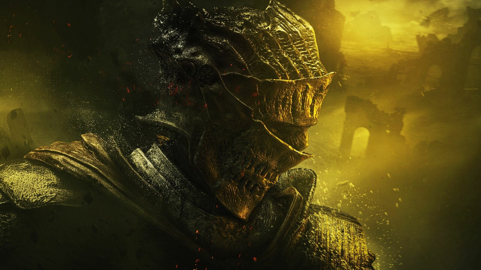 Dark Souls 3 Untoten Knochensplitter