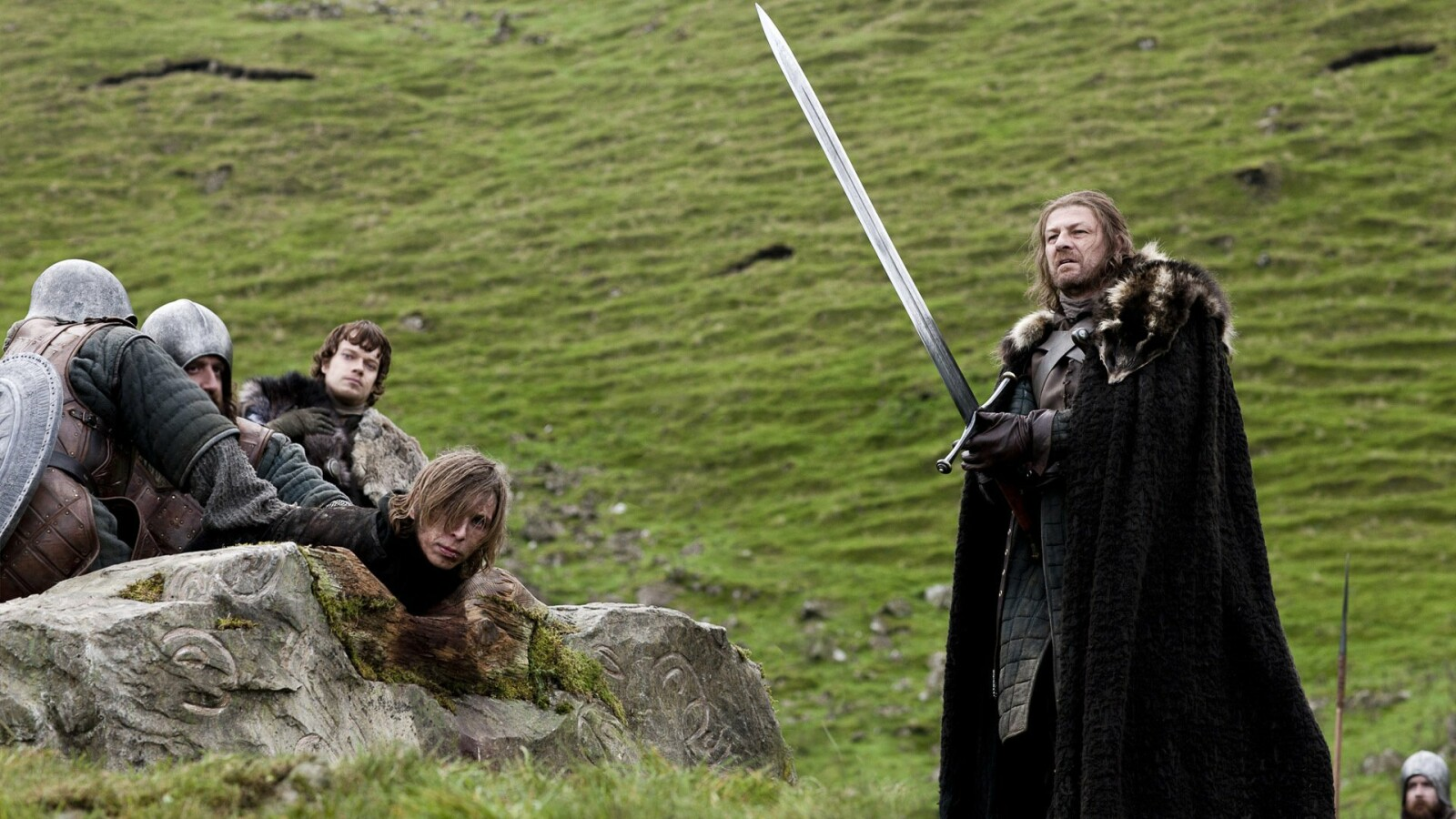 Game Of Thrones Staffel 1 Folge 1 Kostenlos