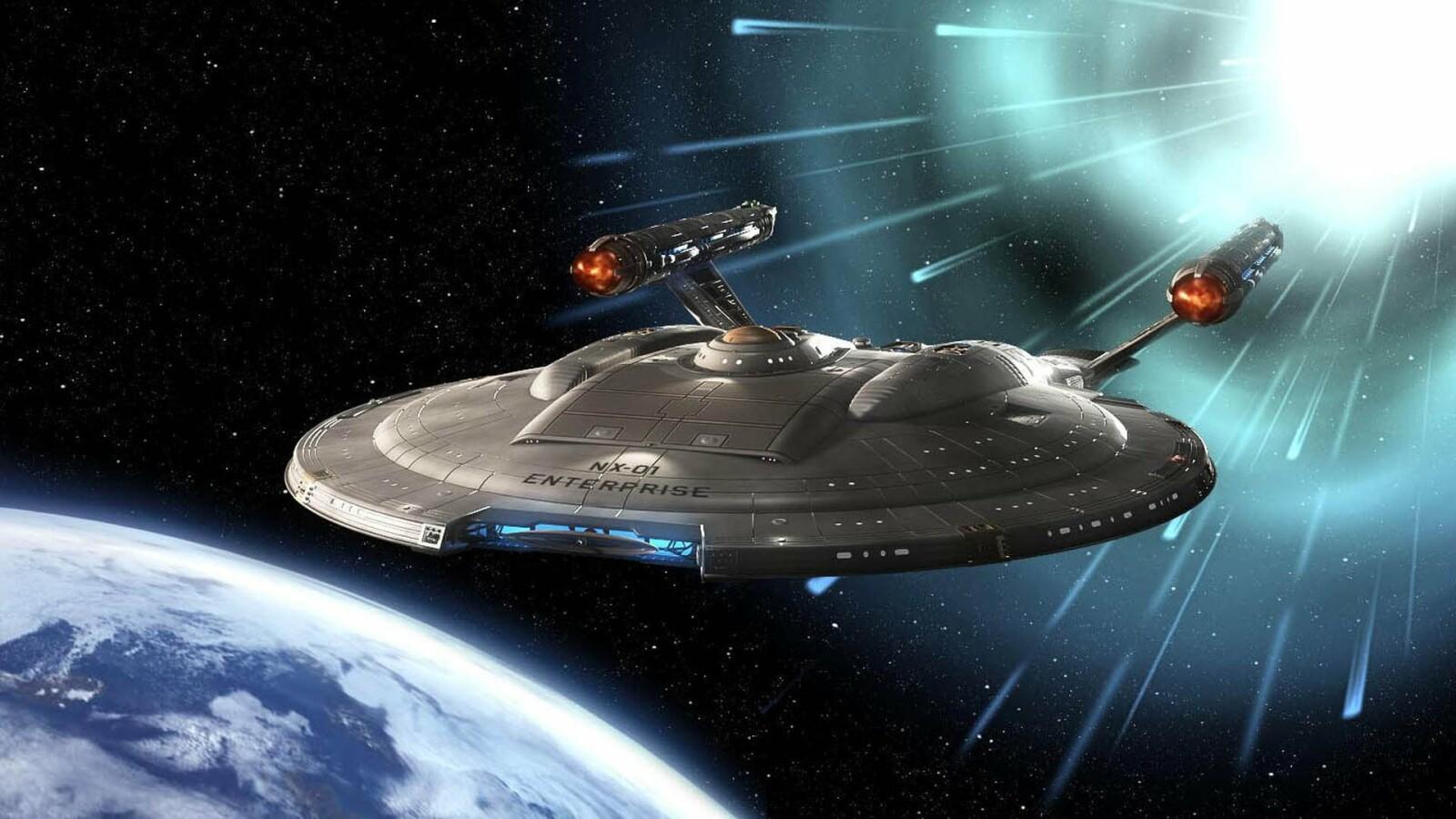 Raumschiff Voyager Serien Stream