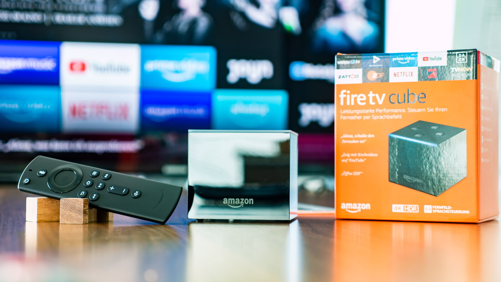 Fire TV Stick - Hacks: Diese geheimen Funktionen solltet ihr kennen