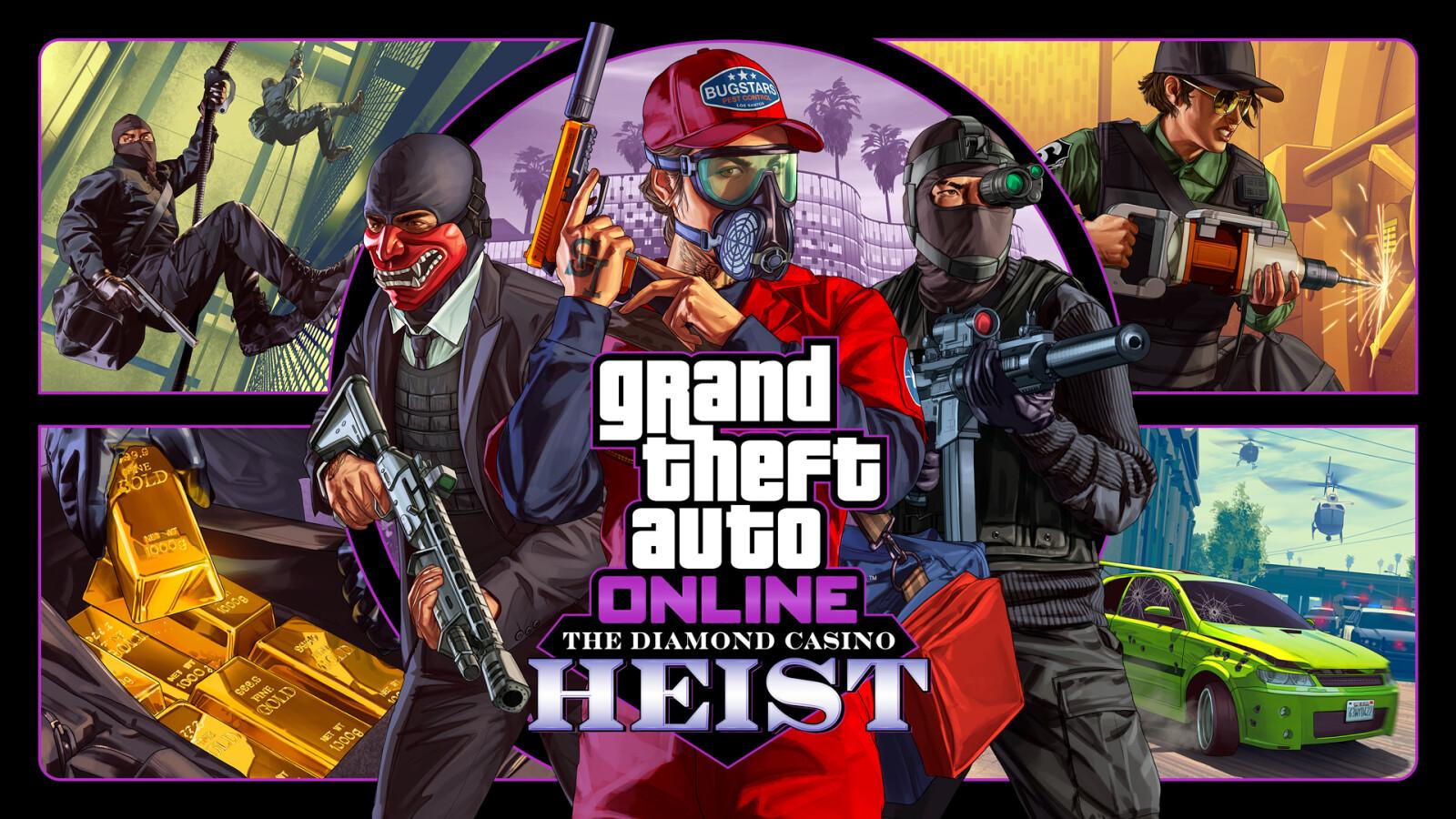 Größter Online Casino