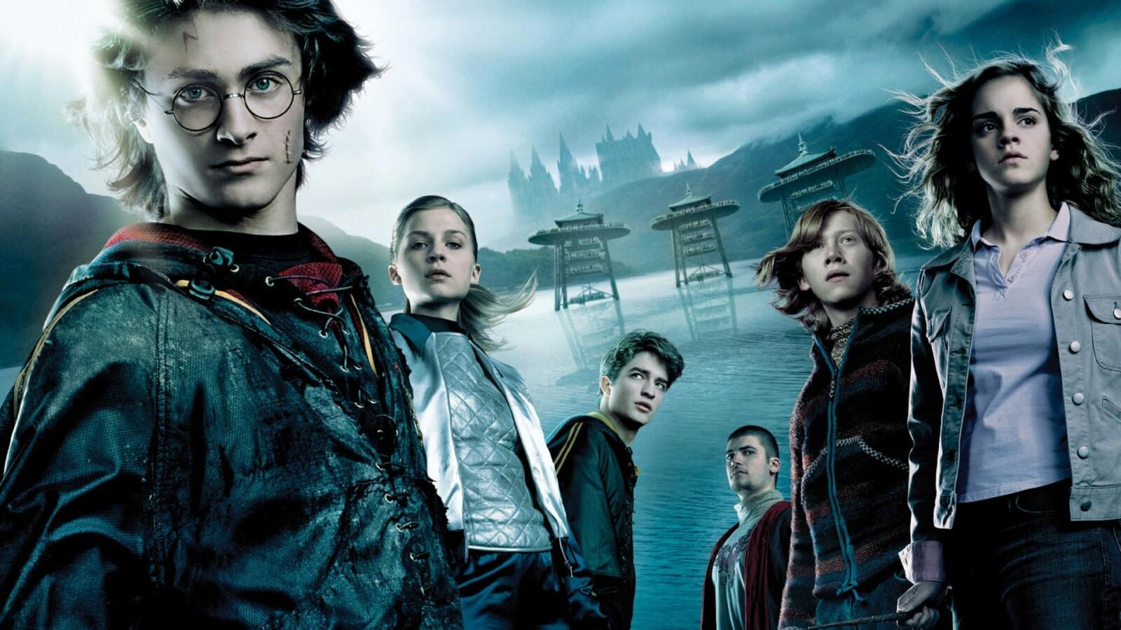 Harry Potter Quiz Schwer