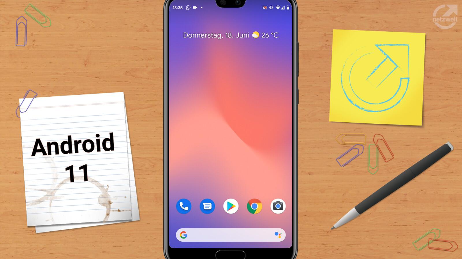 Android Handy Werbung Poppt Auf