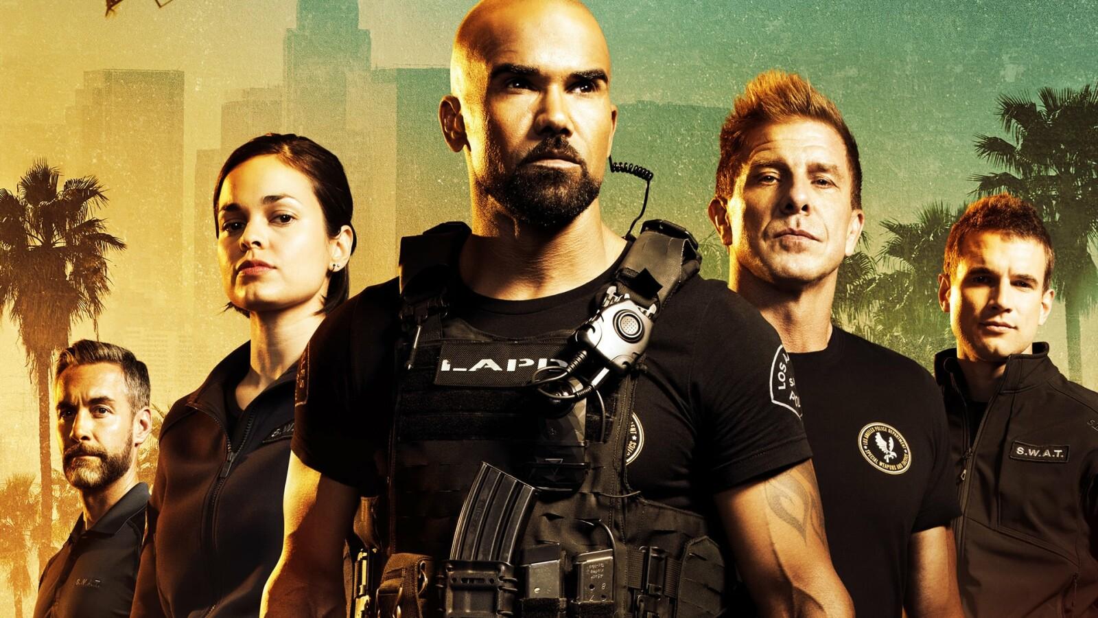 Swat Serien Stream