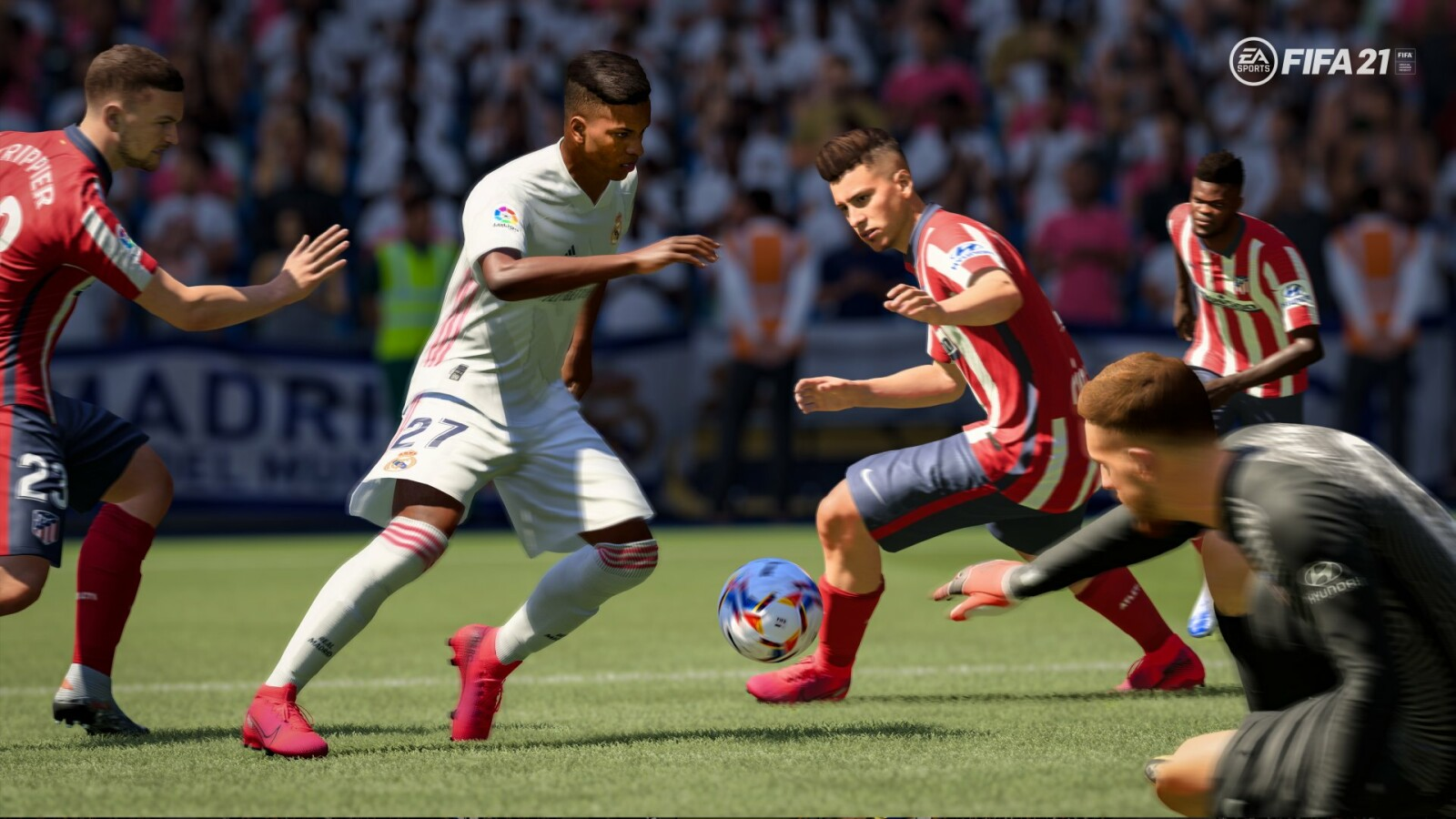 FIFA 21 down: Probleme in FUT? Wann ihr wieder spielen könnt