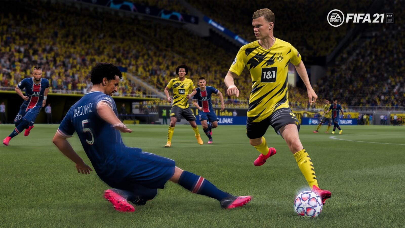 FIFA 21 FUT: Seltenes Mega-Pack nur noch für kurze Zeit leicht zu haben