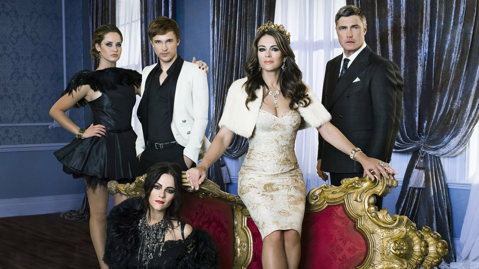 The Royals Sendetermine