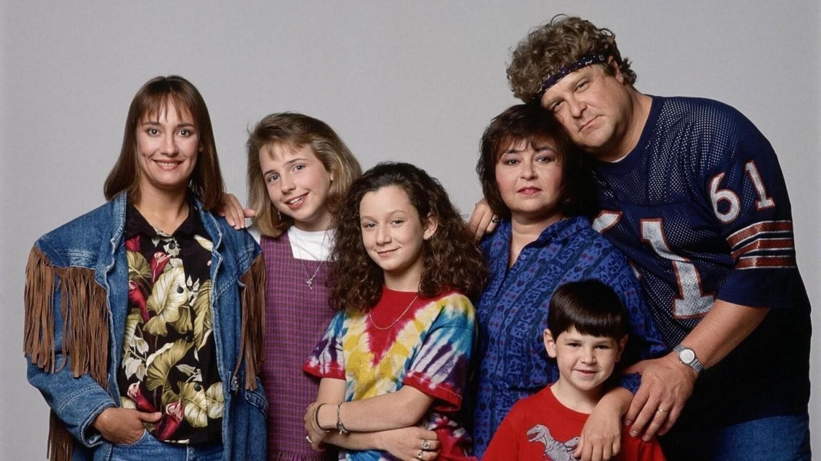 Roseanne Stream