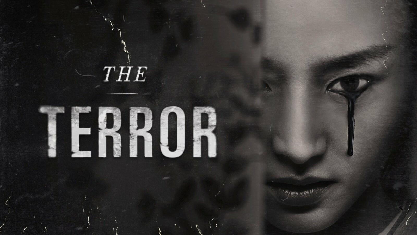 The Terror Episodenguide