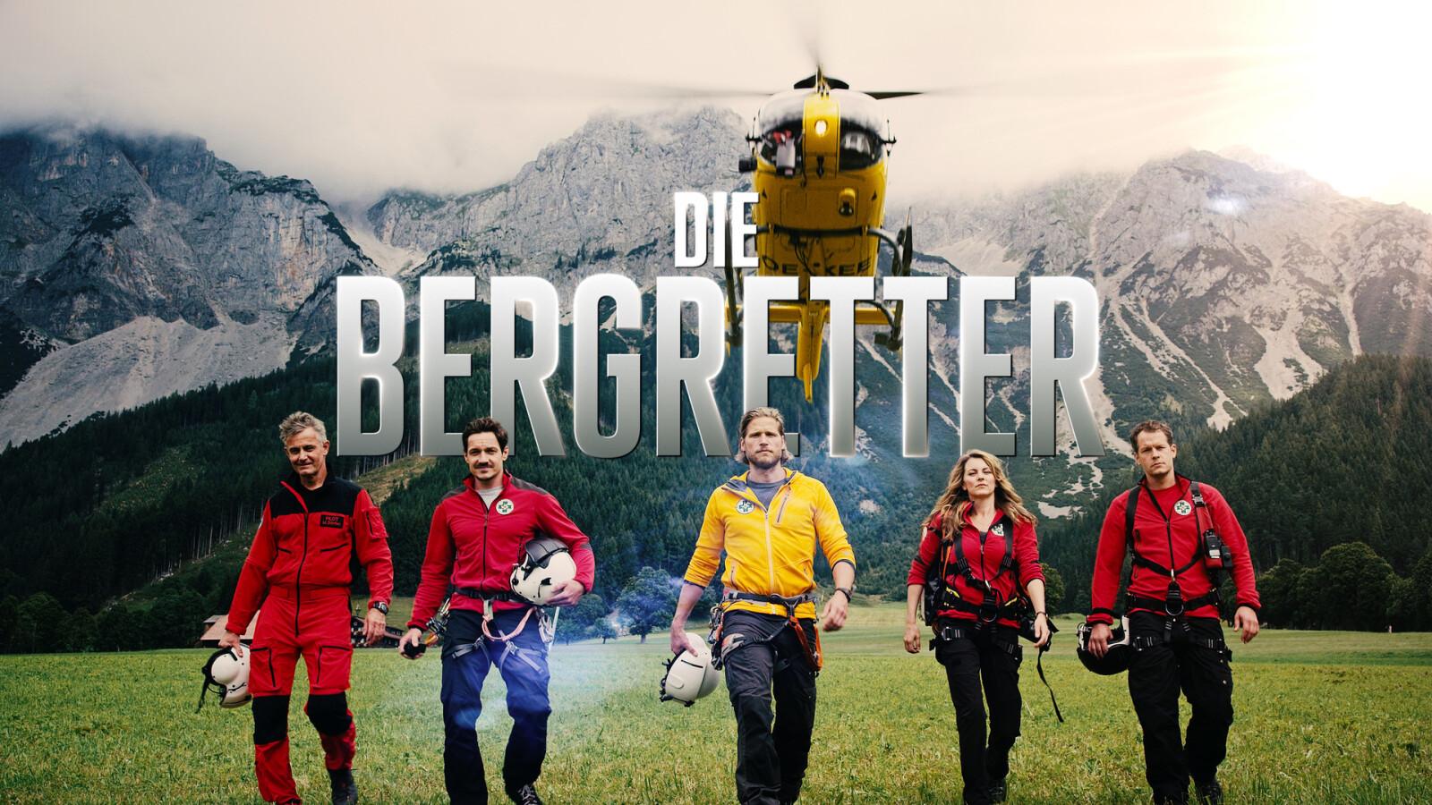 Die Bergretter Staffel 10 Ausstrahlung