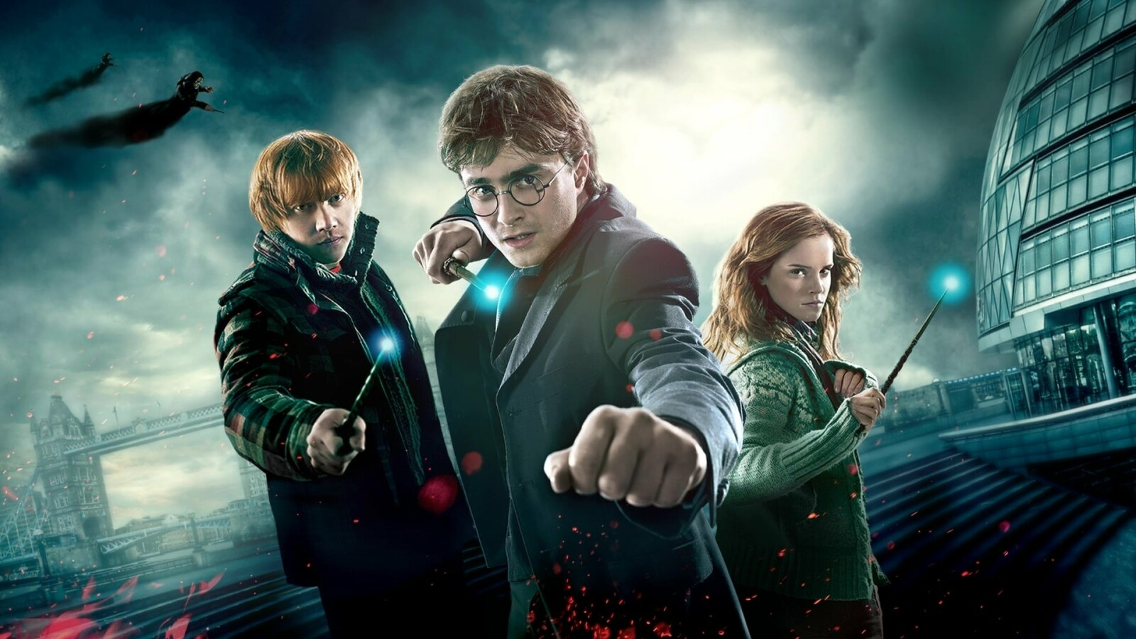 Harry Potter: Erwarten uns bald neue Filme aus Hogwarts?