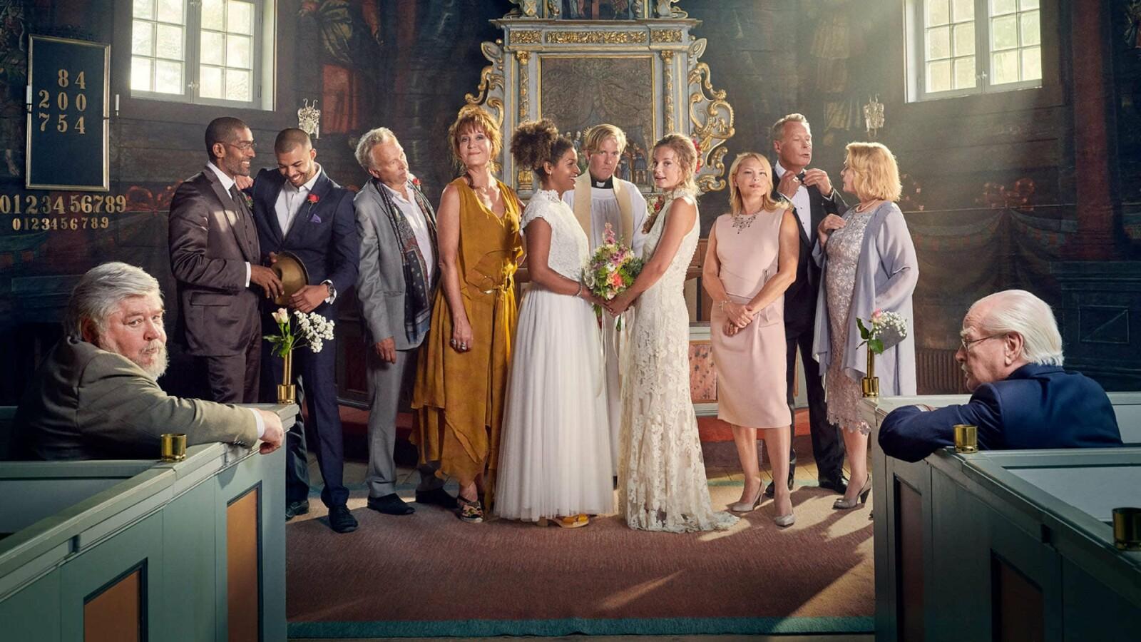 Hochzeit Mit Folgen Stream Deutsch
