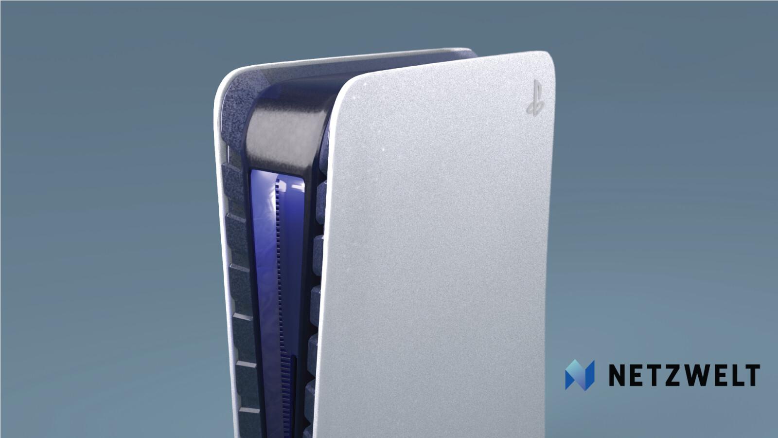 PS5 Pro: Extreme Leistung, Marmor, Black Edition! Traumhafte Vision auf Bildern