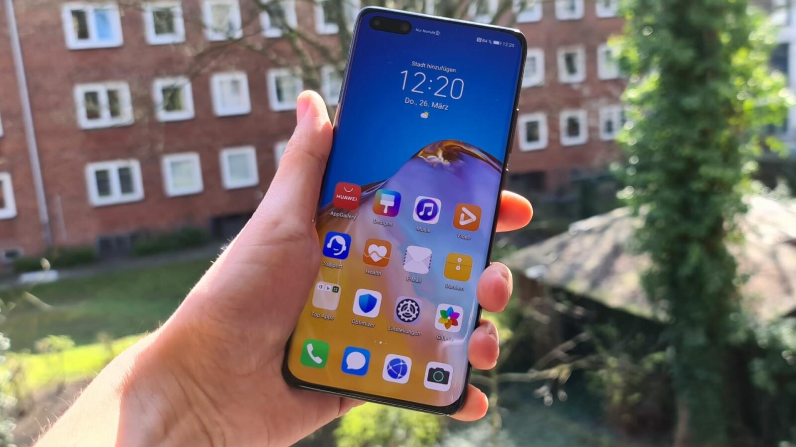 Huawei in Europa am Boden: Dieser Konkurrent verdoppelt dafür seinen Handy-Absatz - NETZWELT