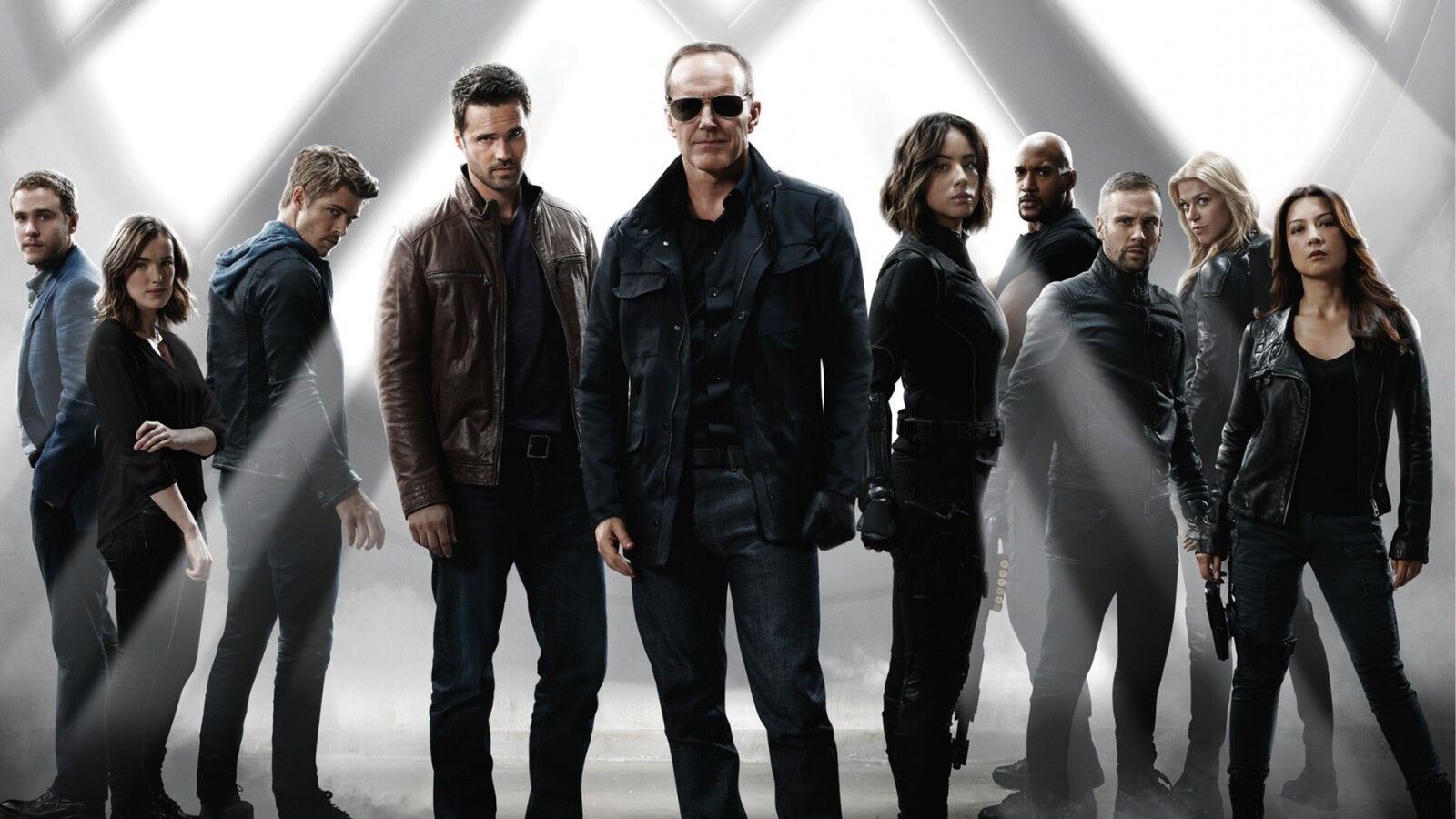 Rtl2 Marvel Agents Of Shield Staffel 3