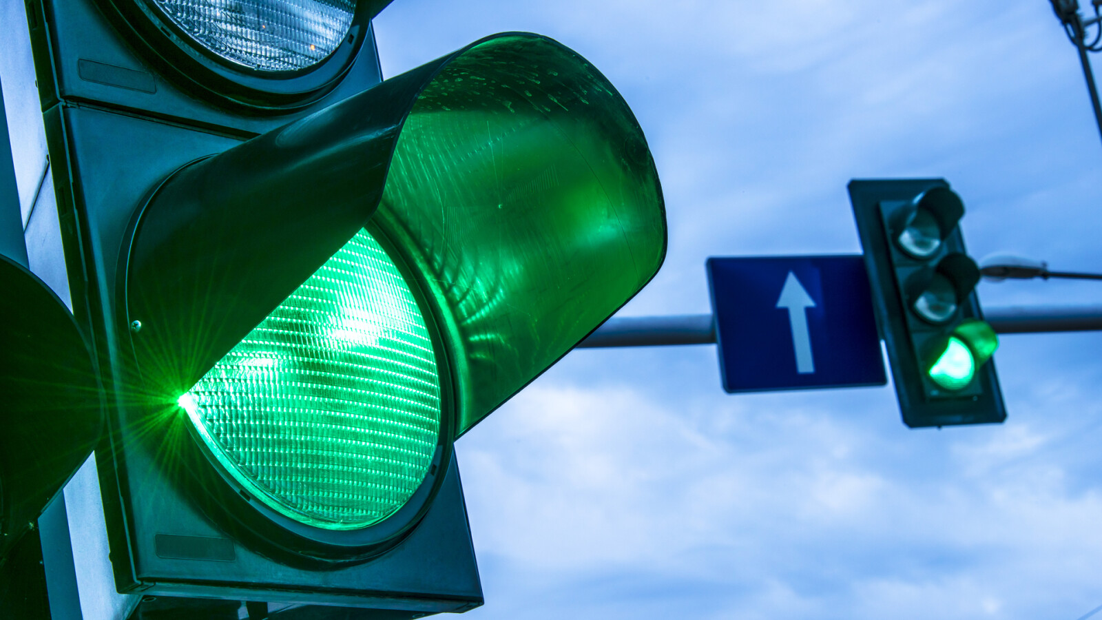Was bedeutet Greenlight?   NETZWELT
