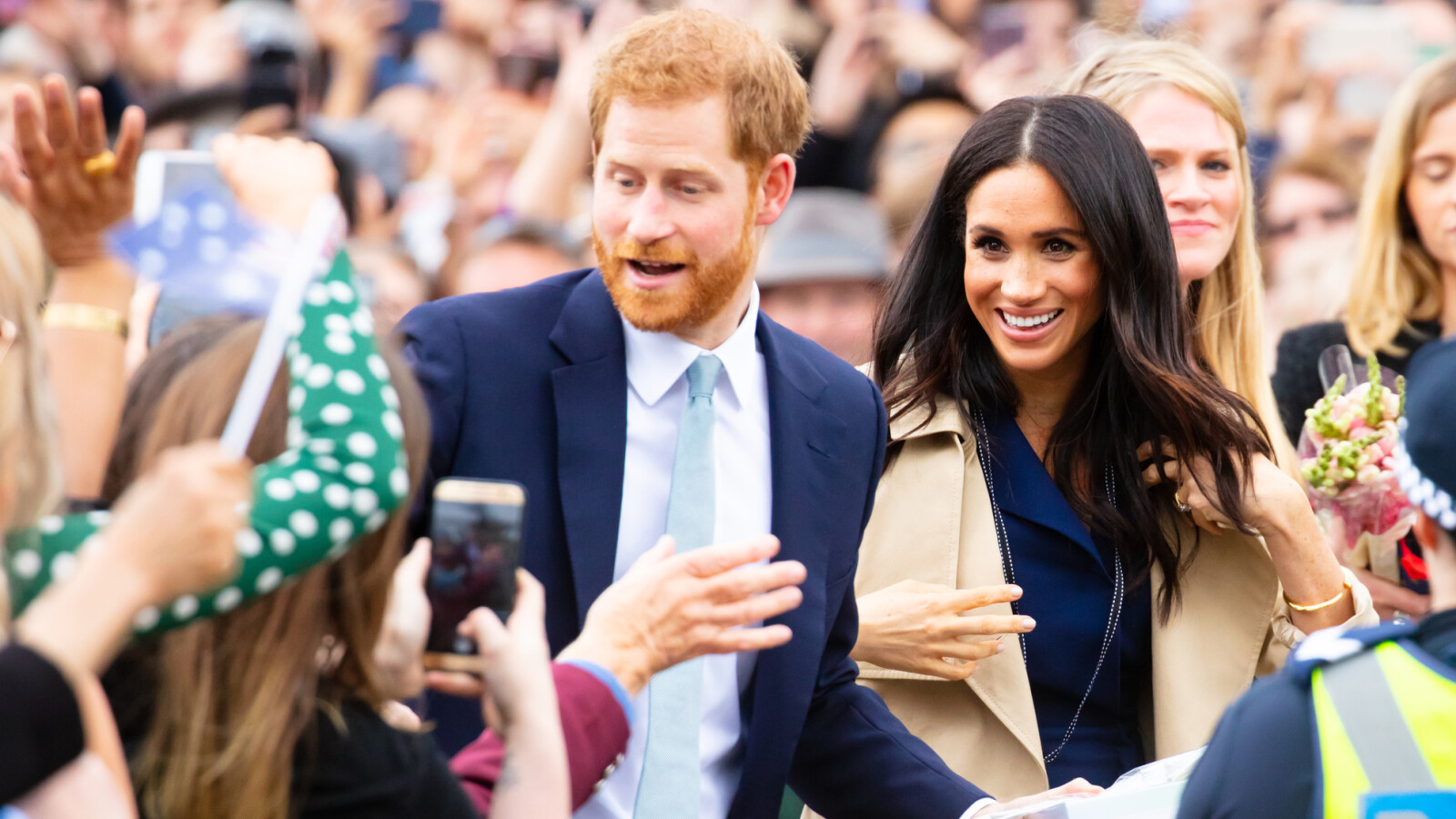 News Harry Und Meghan
