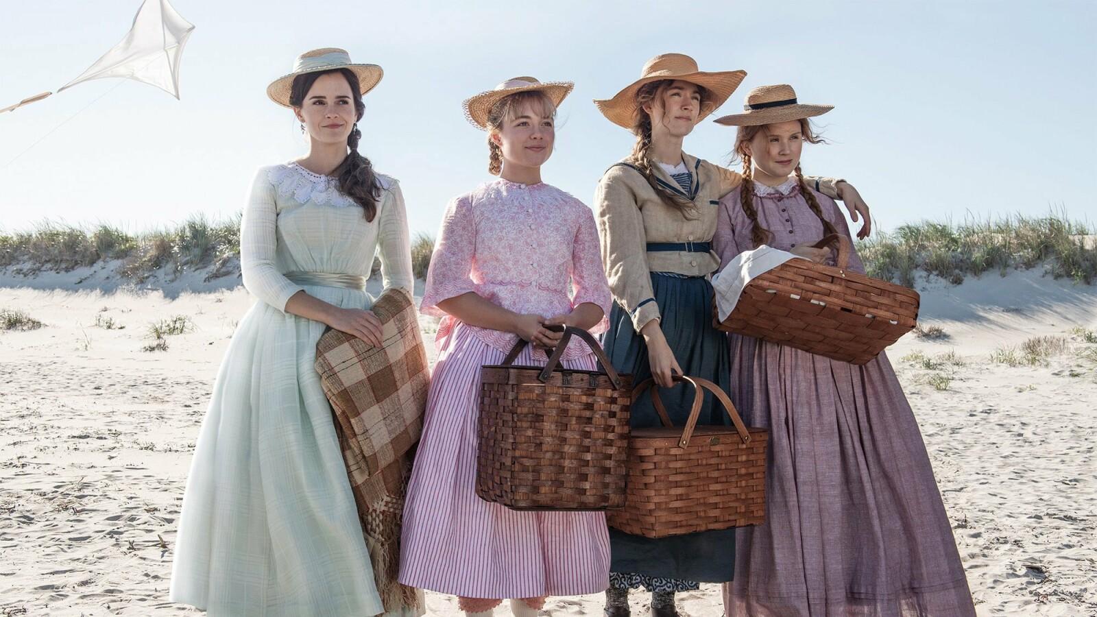 Little Women: Kleine Frauen mit großen Herzen - Filmkritik
