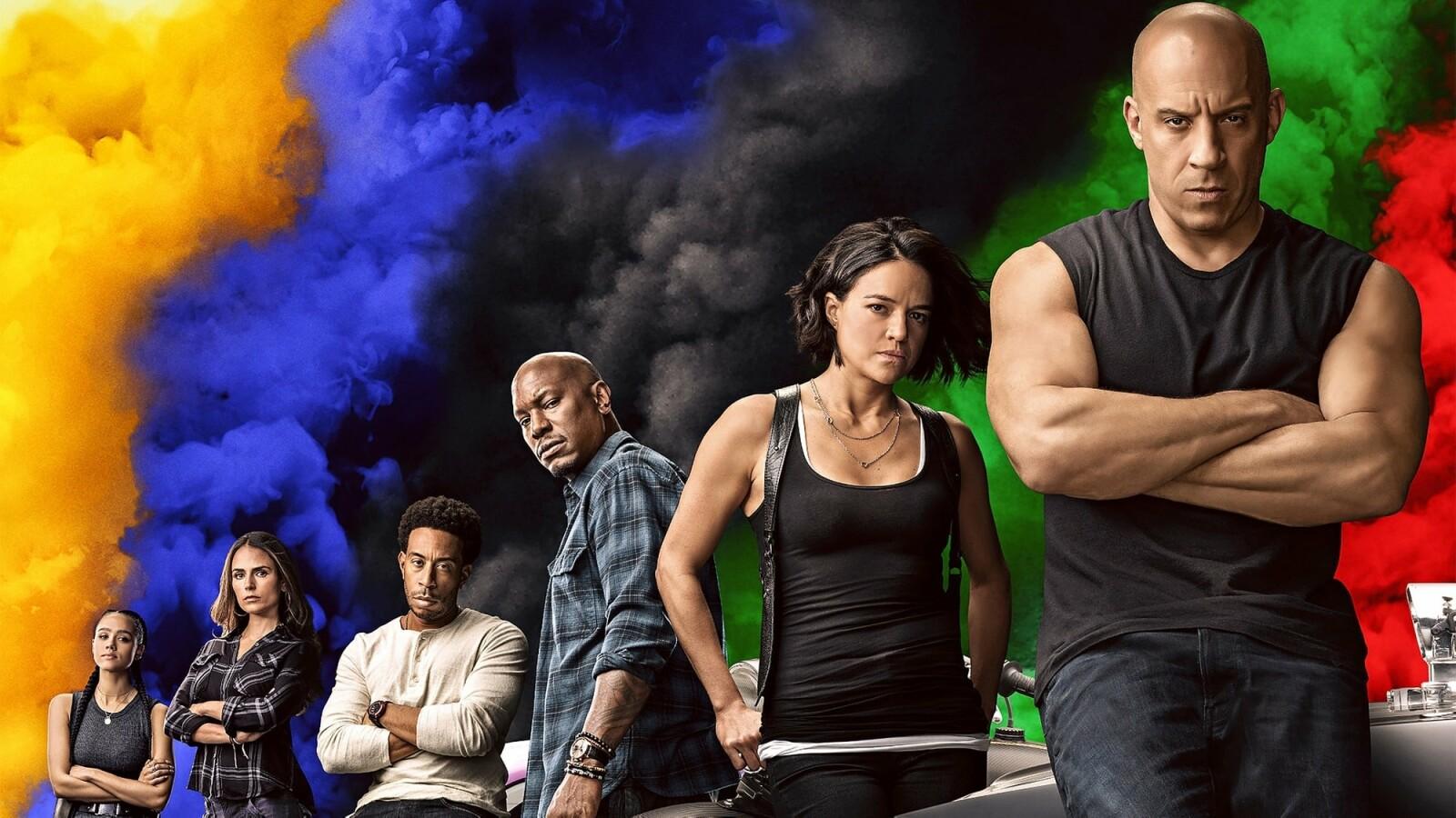 Fast & Furious: Actionreihe nimmt bald ein Ende