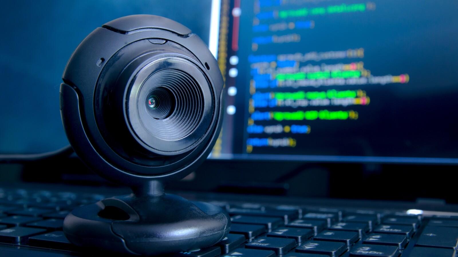 Disappearing People: Dieses Programm macht euch für Webcams unsichtbar