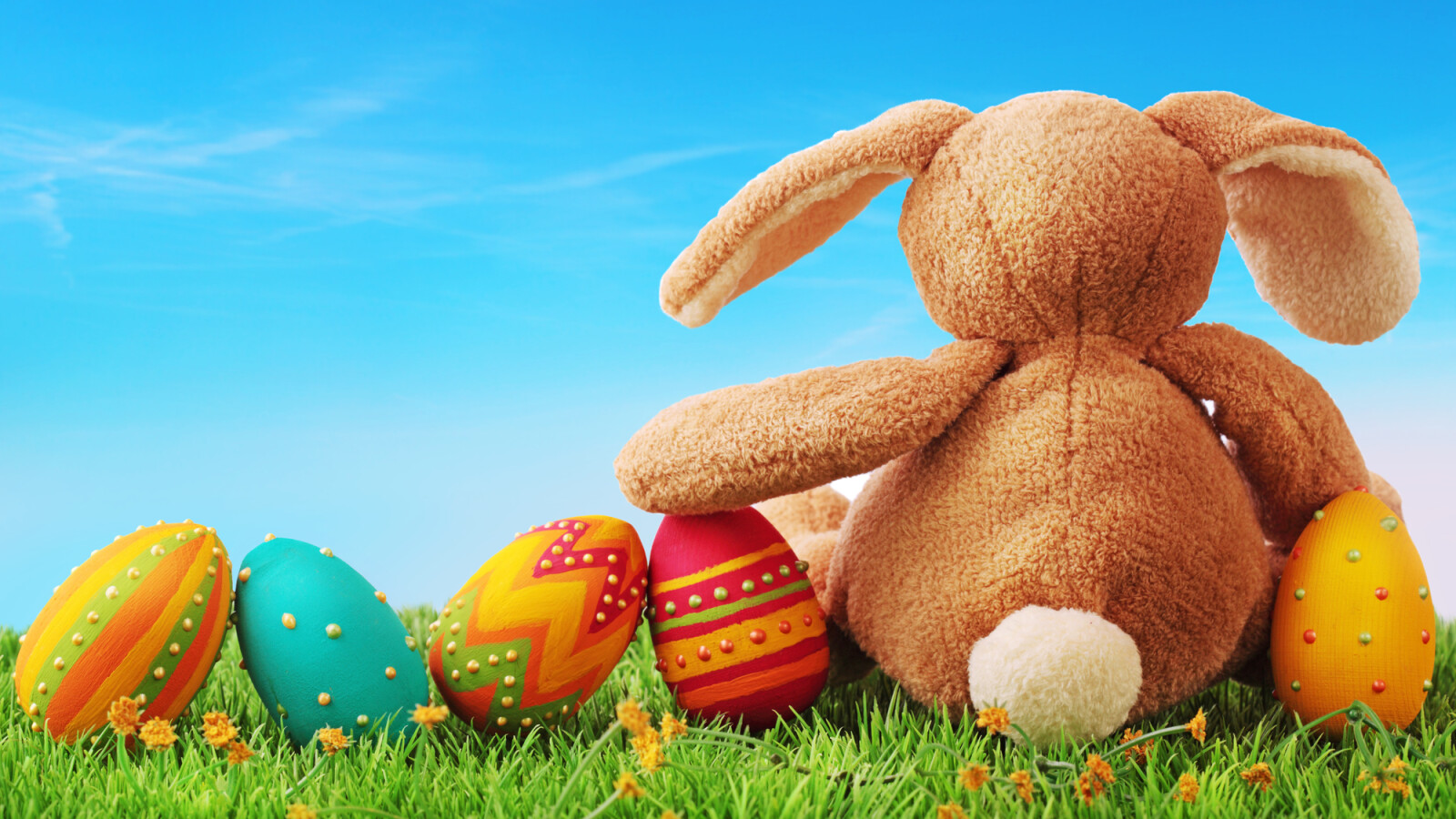 Easter Greetings Sayings And Gifs For Facebook Whatsapp And Co