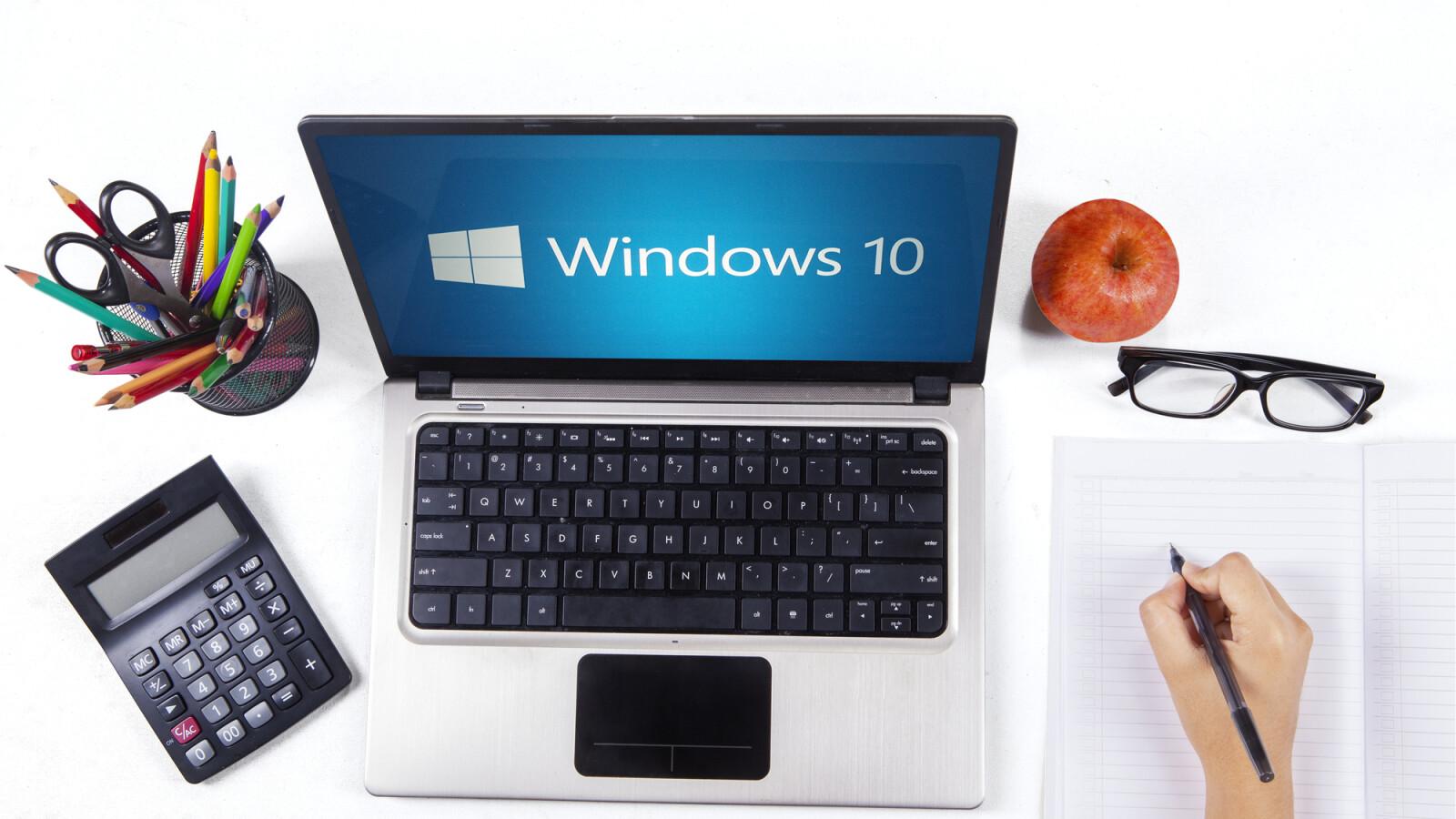 Windows 10: Microsoft stellt neues Startmenü vor