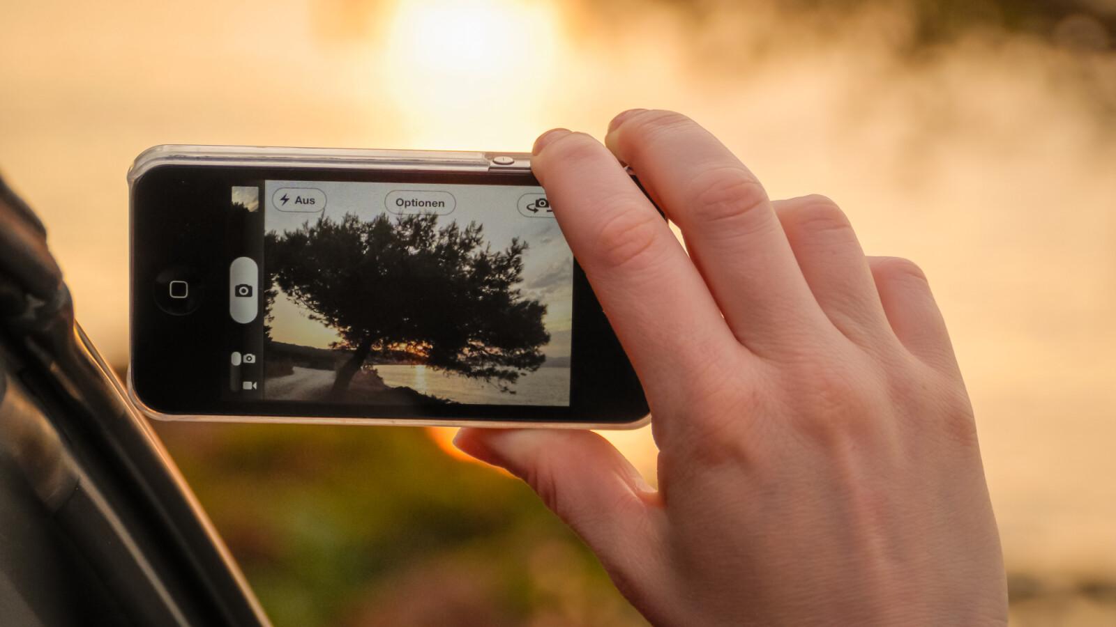 Kamera-Apps: Die beste Foto-Software für Android und iPhone - NETZWELT