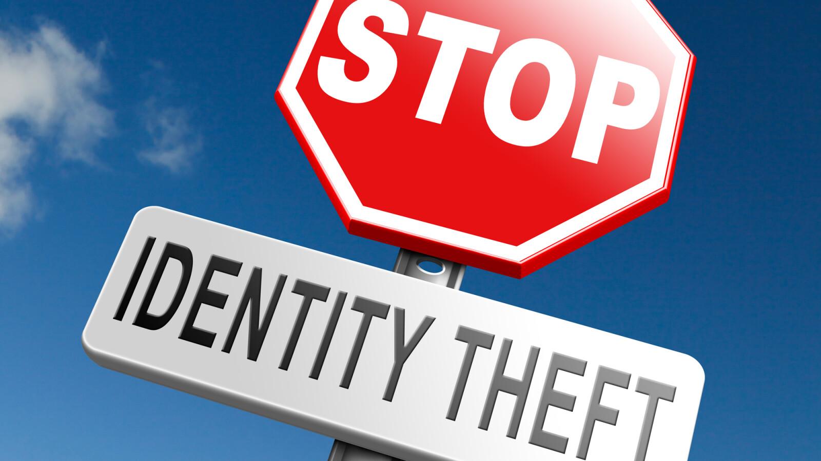 Identitätsdiebstahl Was Tun