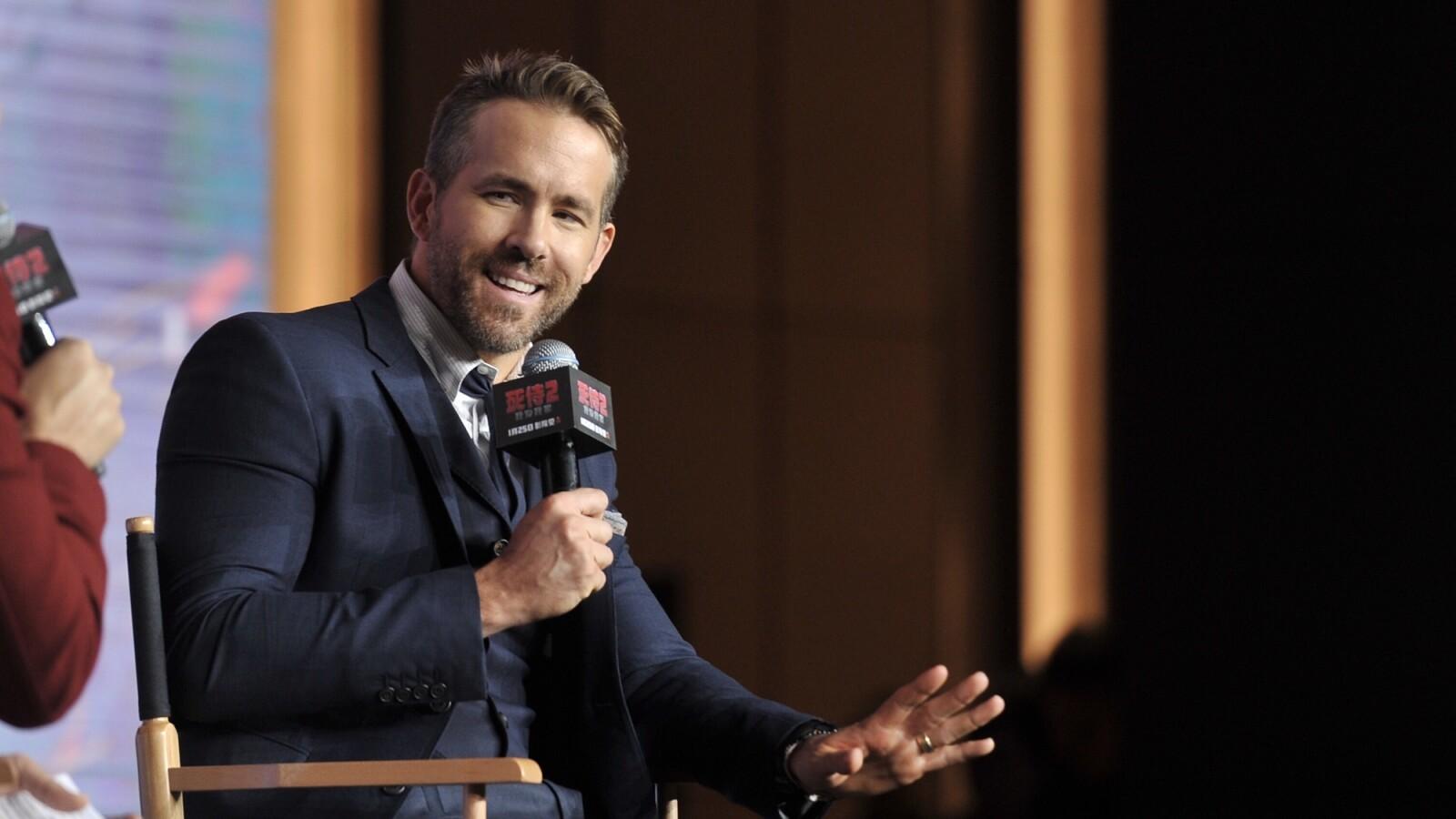 """Dragon's Lair"": Netflix-Verfilmung des Spieleklassikers aus Stranger Things mit Ryan Reynolds?"