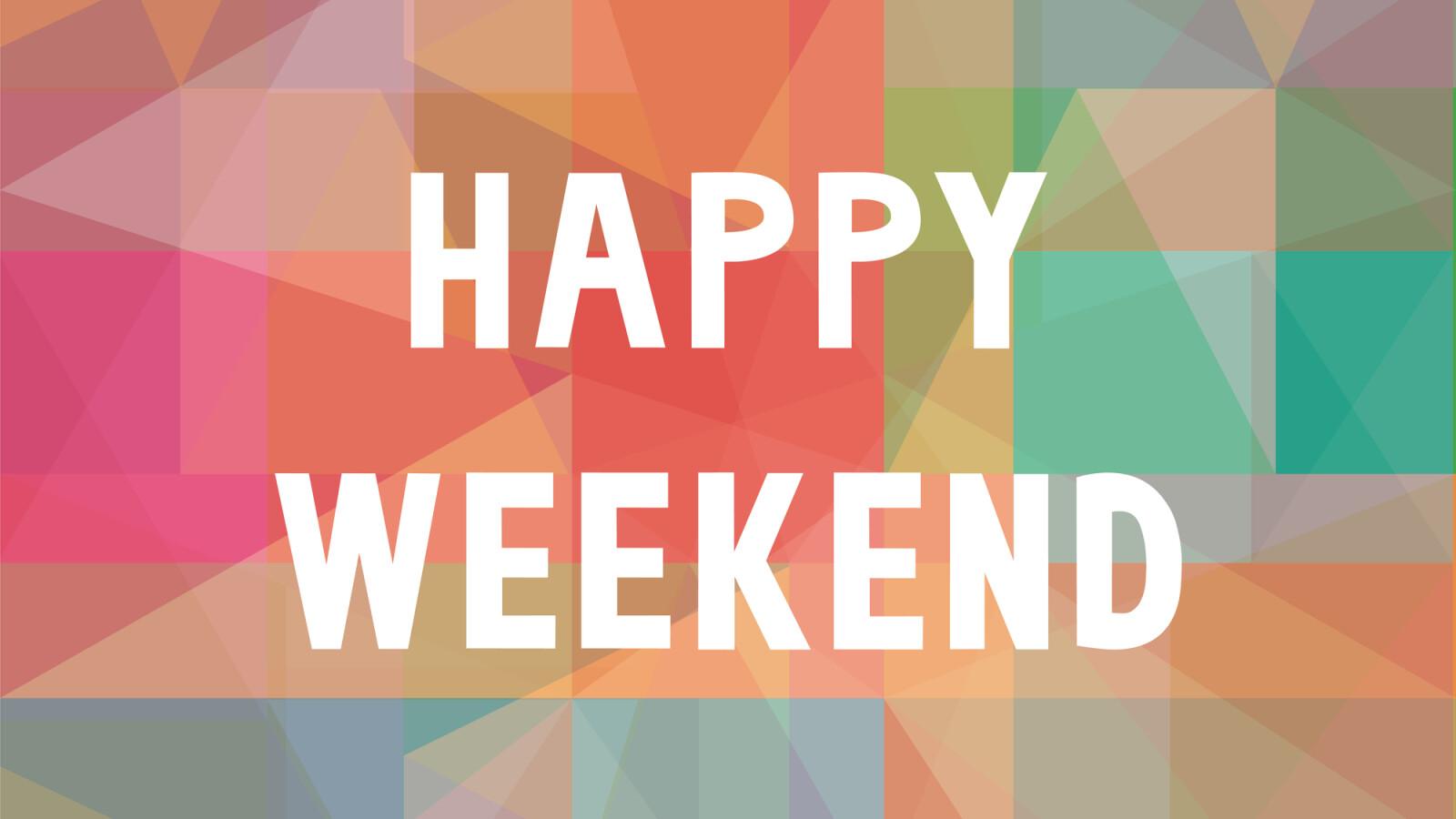 Schönes Wochenende Sprüche Die Euch Das Wochenende Versüßen Netzwelt