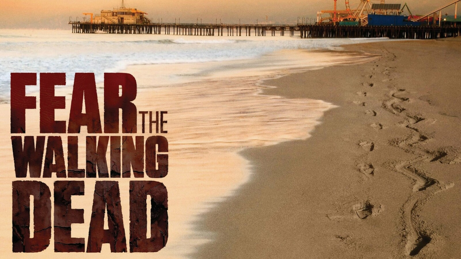 Auf Welchem Sender Läuft The Walking Dead