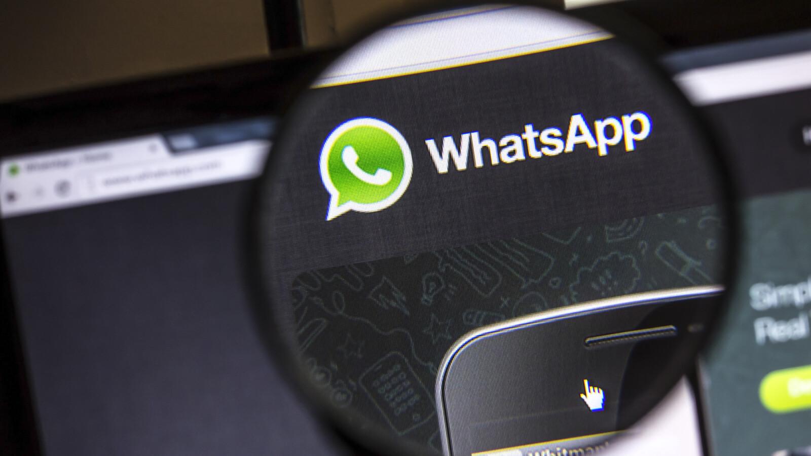 WhatsApp: Polizei warnt vor neuer Betrugsmasche - NETZWELT