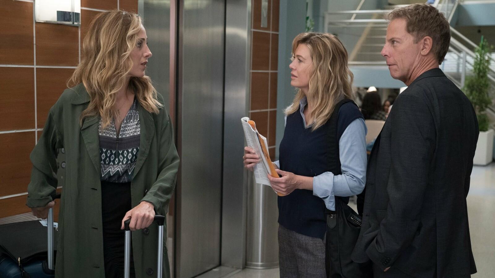 Grey\'s Anatomy - Staffel 15: Recap zu Episode 1 \